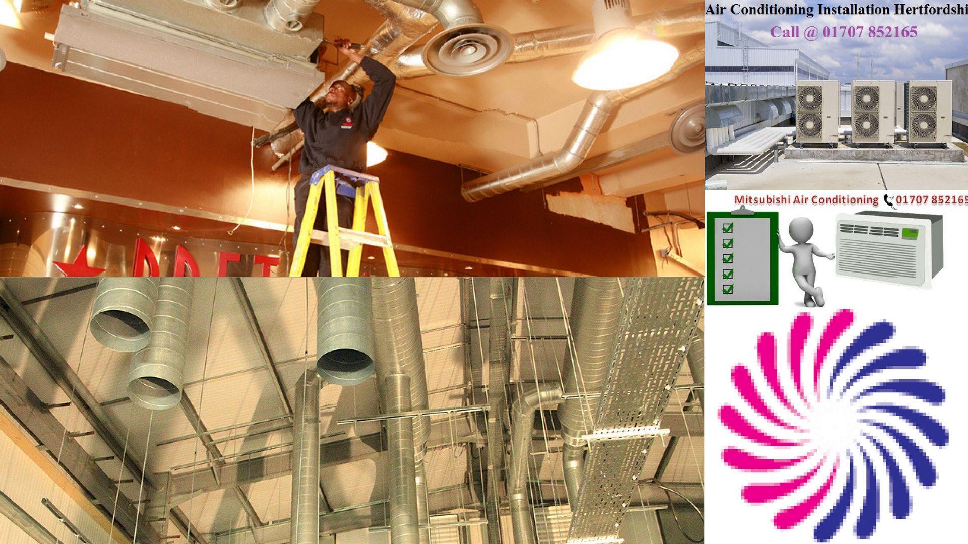 Heating Air Conditioning Repair & HVAC Installation
