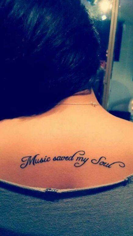 Photo of Tattoo Ideas Music Truths 39 Super Ideas