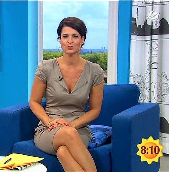 Pin auf KILROY DEL 2 (Marlene Lufen 18-12-70 Berlin) SAT 1 TV