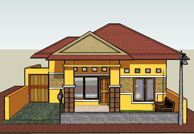 70+ Gambar Www. Desain Rumah Sederhana Terbaik Download