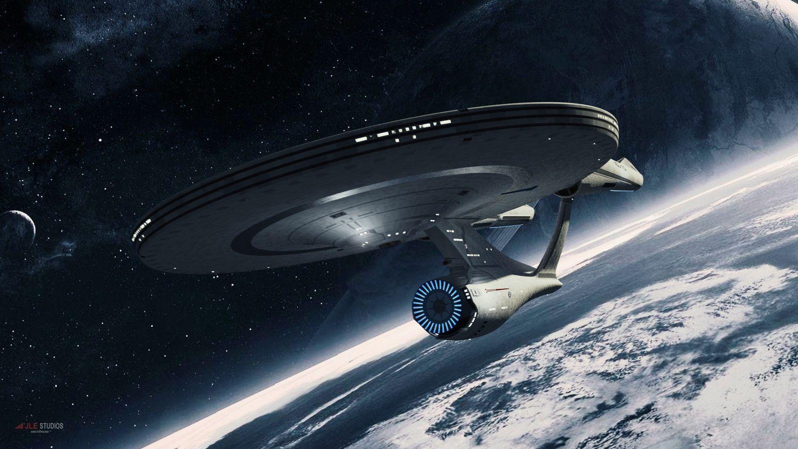 Uss Enterprise 1701 Blender 3d Artwork Team Dee Van Hoven Jle Studios On Artstation At Https Www Uss Enterprise Star Trek Starships Star Trek Enterprise