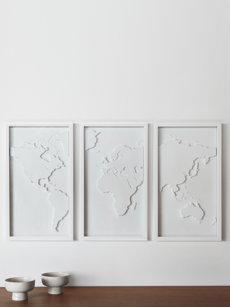 World map wall panels products i love fabulous finds pinterest world map wall panels gumiabroncs Gallery