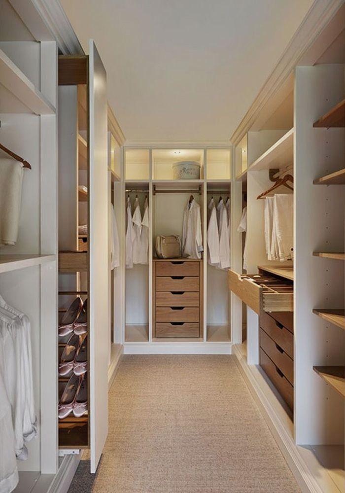 Pin by nancy on Closet in 2019 | Bedroom wardrobe, Walk in