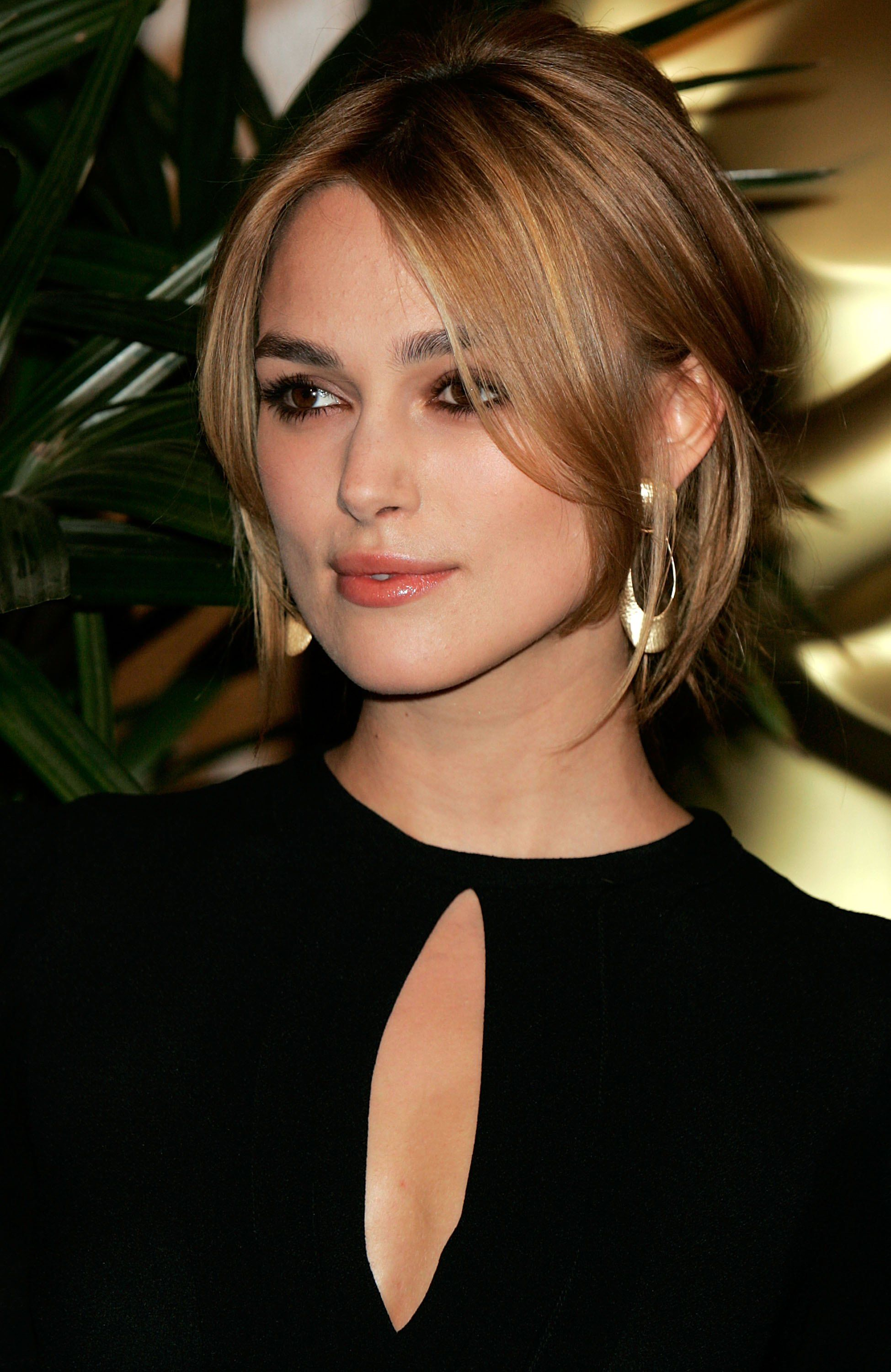 Keira Knightley in 78t...