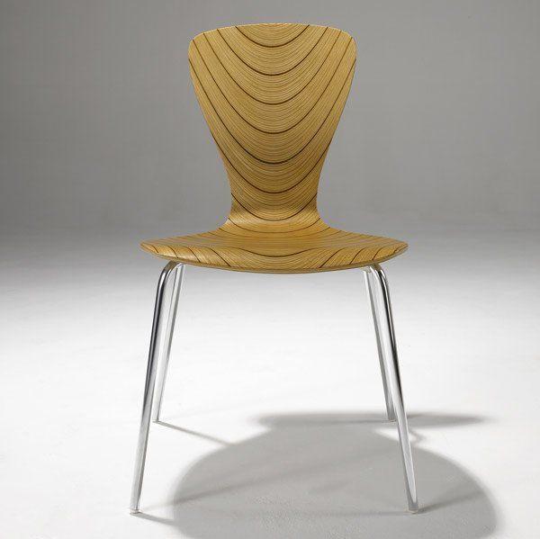 Chair by Tapio Wirkkala