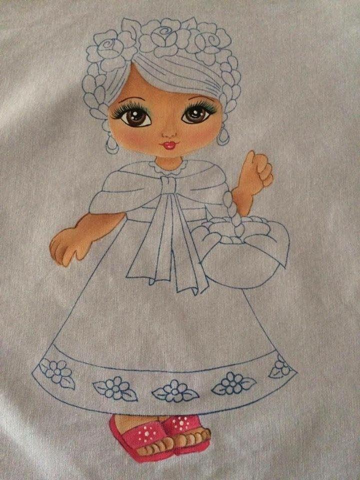 Pin de sarahi martinez en pintura pinterest pintura en - Dibujos para pintar en tela infantiles ...
