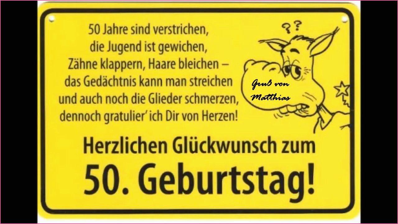 Lustige Sprüche Zum 50. Geburtstag Einer Frau in 2020 | Zitate