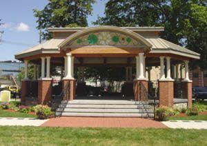 Need a budget-friendly wedding location in Monroe MI