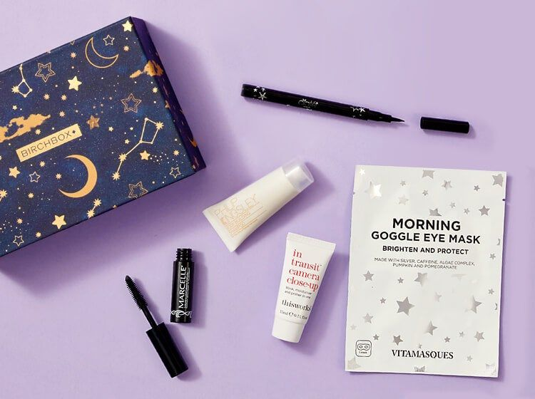 The UK's No. 1 Beauty Box (With images) Beauty box