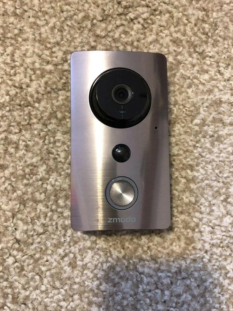 Video Doorbell Home Security Device videodoorbell