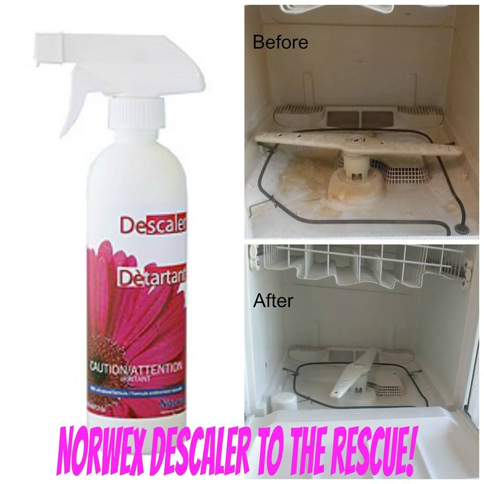 Norwex Descaler It S Not Just For The Bathroom Any More