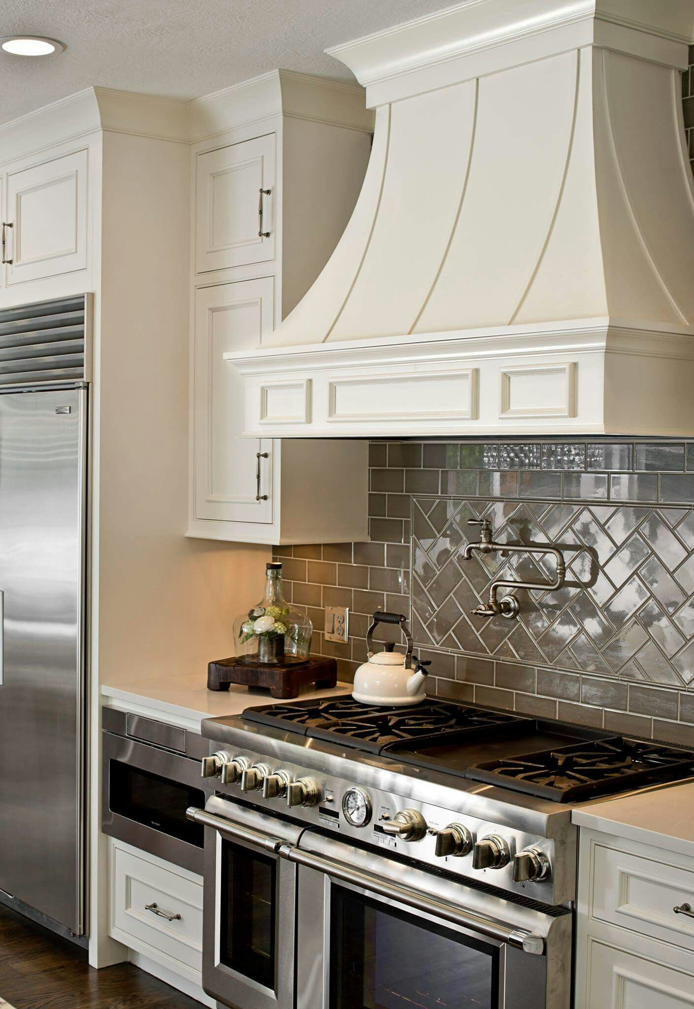 The best white kitchen cabinet design ideas to improve your also interior images in rh pinterest
