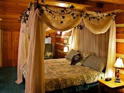 King Size Canopy Bed King Size Canopy Bed Condo Living King Sized Bedroom