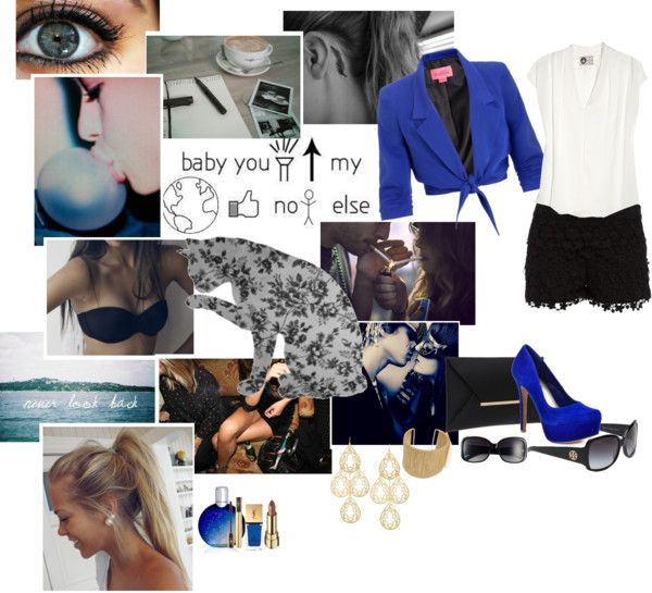 """""""that's what makes you beautiful!"""" by le-bless ❤ liked on Polyvore"""