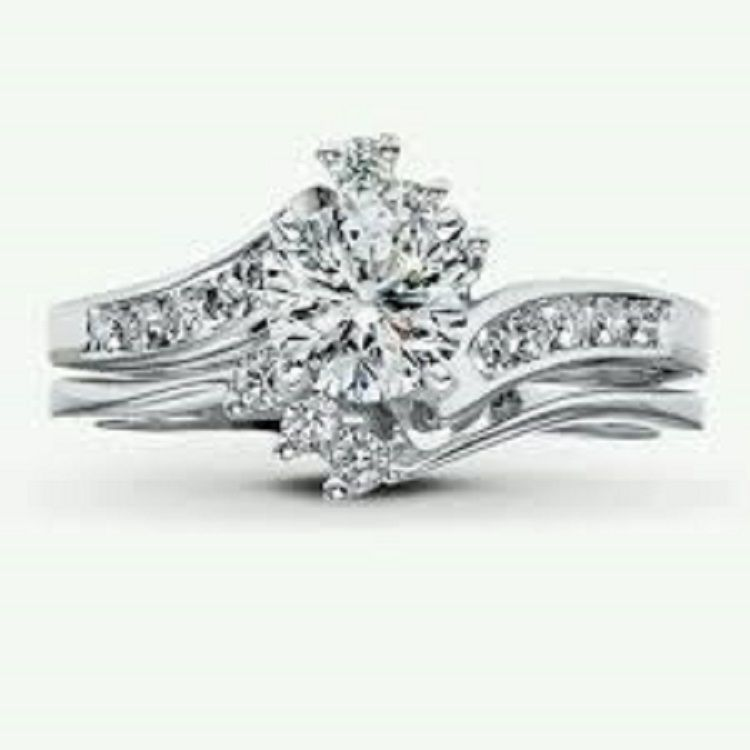 Wedding Ring Sets Jared