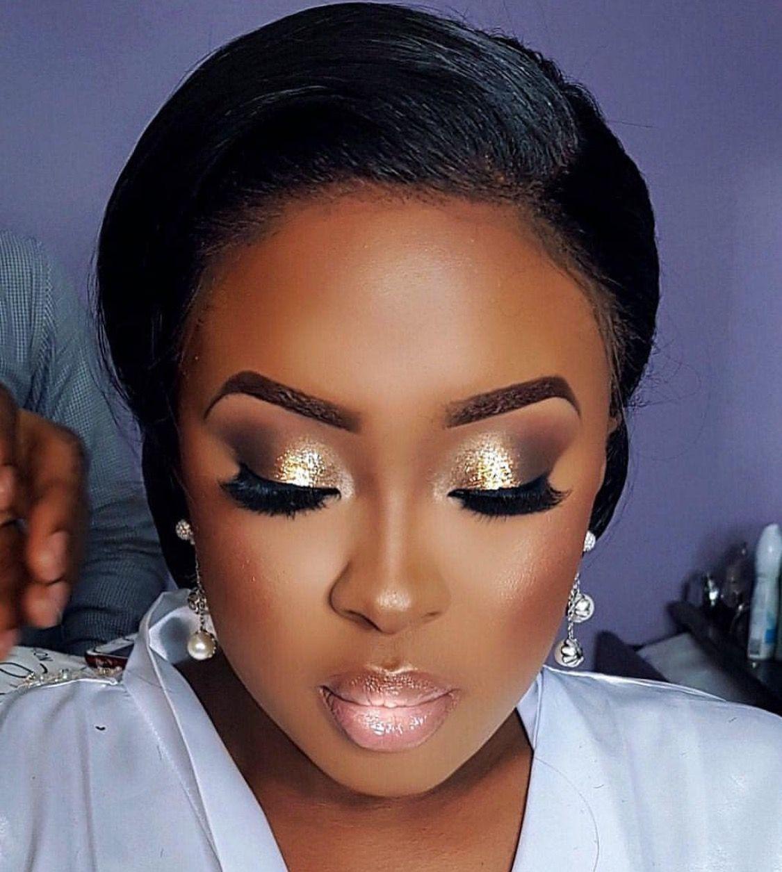 Makeup For Black Women Makeup For Black Women Womens Makeup