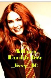 Athena Dumbledore A Harry Potter Love Story Harry Potter Love Harry Potter Wattpad Harry Potter Stories