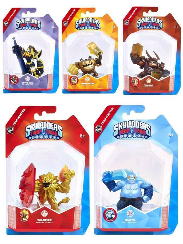Skylanders Toys To Life Figures Ebay Toys Games Products