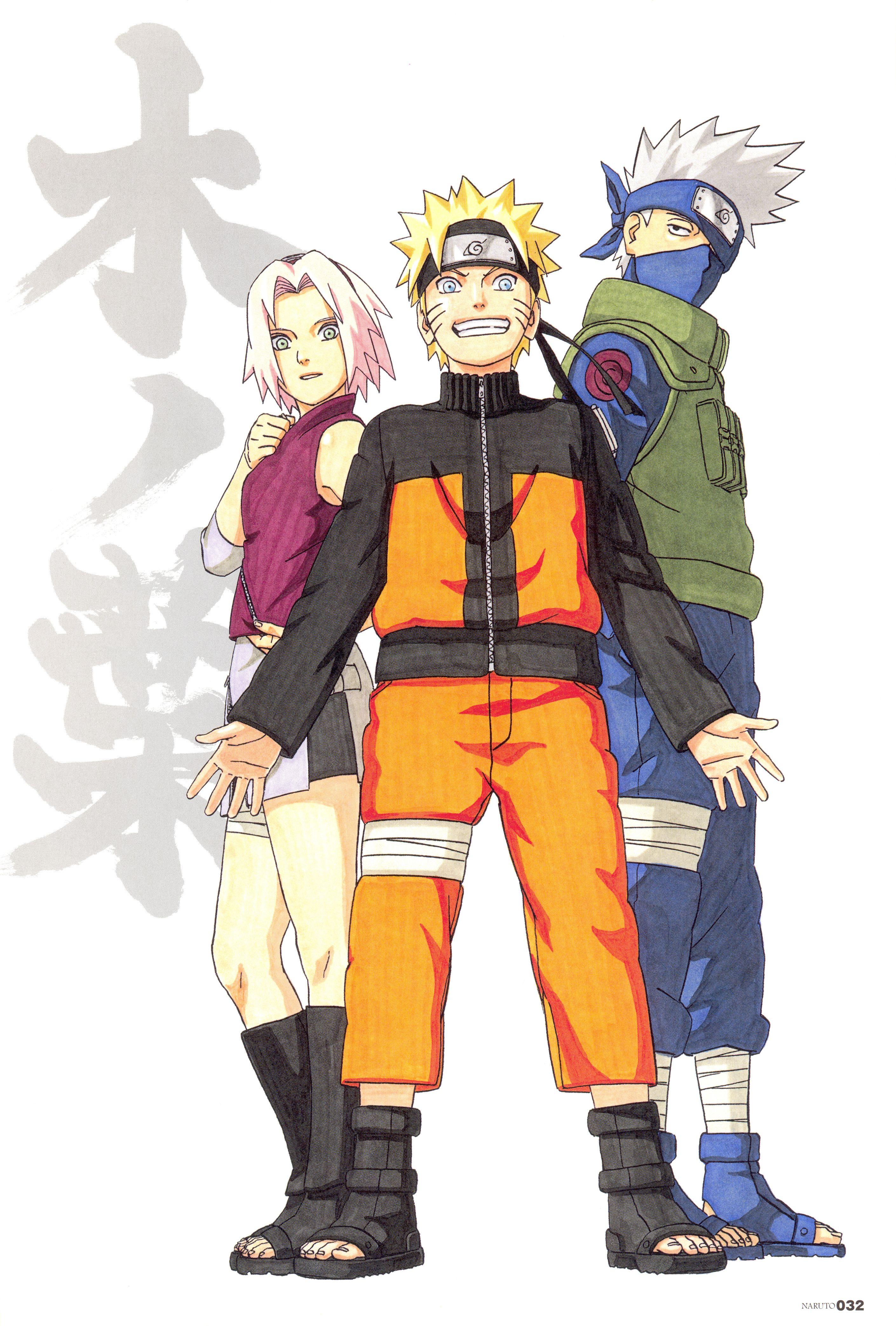 Pin by *Anisazu * on Naruto Masashi Kishimoto Anime