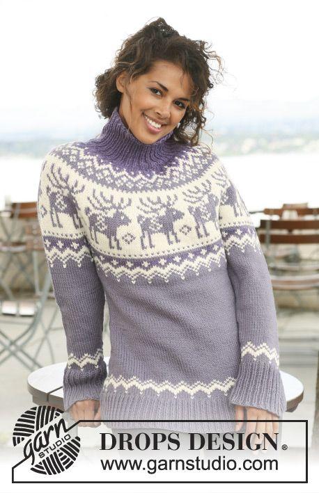 Free Pattern | knit patterns | Pinterest | Free pattern, Drops ...