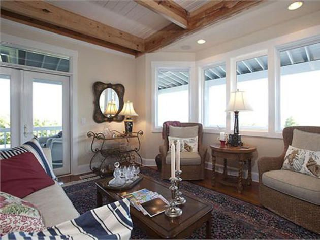 Tour the Waterfront House From ABC's 'Revenge' | Page 7 | Houses | HGTV FrontDoor