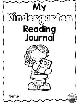 Kindergarten Reading Worksheets RLK1 RLK2 K2 Reading and