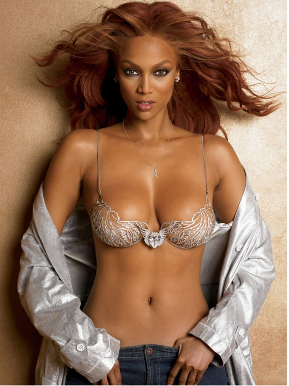 On Tyra panties banks no
