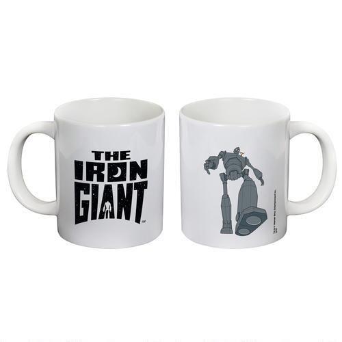 20oz Iron Giant mug - $24.95