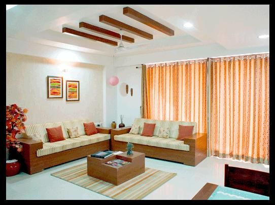Indian Drawing Room Design