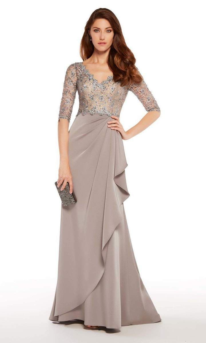 Pin by Erika Nur Aisyah on clothing | Mother of the bride ...