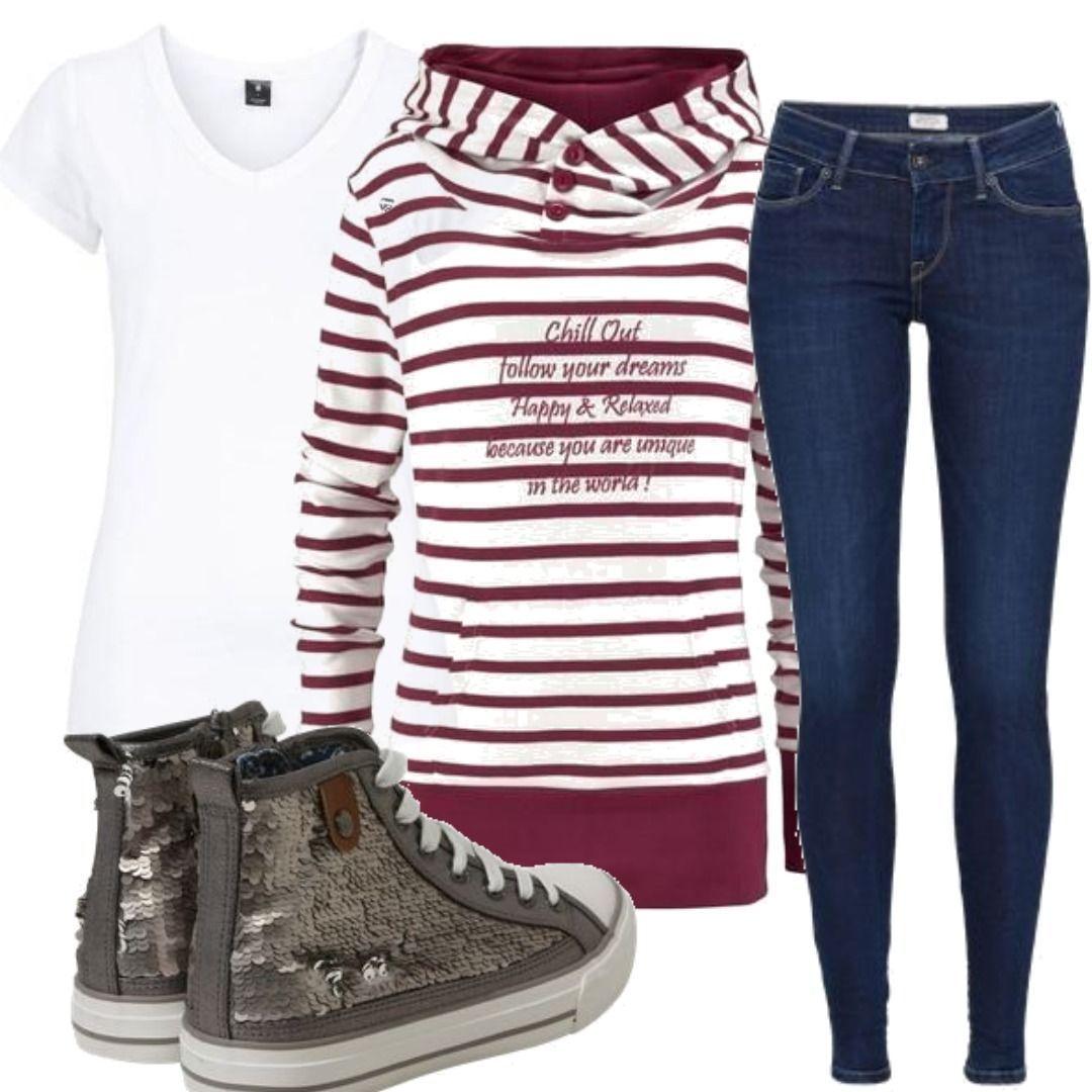 Follow Your Dreams Outfit für Damen zum Nachshoppen auf Stylaholic ... 24043ad5ed