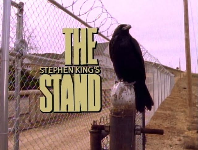 The Truth Inside The Lie Movie Review The Stand Part 1 The Plague 1994 In 2020 Stephen King Movies The Stand Movie Stephen King Film