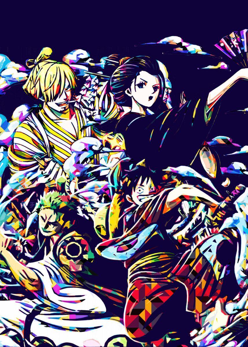 Anime Hopestyle