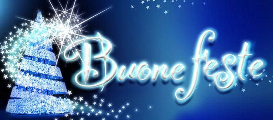 Buone Feste bellissime immagini   Neon signs, Christmas wishes, Neon