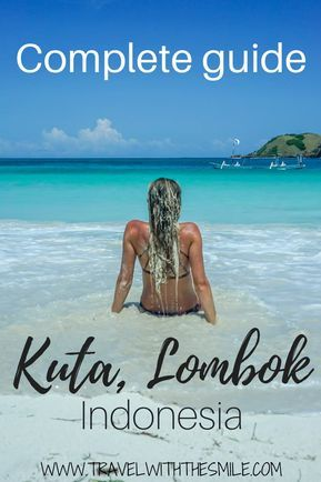 Travel guide to Kuta, Lombok. Kuta, Lombok in Indonesia is a perfect base for all travelers. It's surfers' paradise, beach bum's paradise and everyone in between. what to do in Lombok | Kuta Lombok | Kuta beaches | surfing in Kuta | where to stay in Kuta | | pantai Kuta Lombok | #kuta #lombok #indonesia #southeastasia