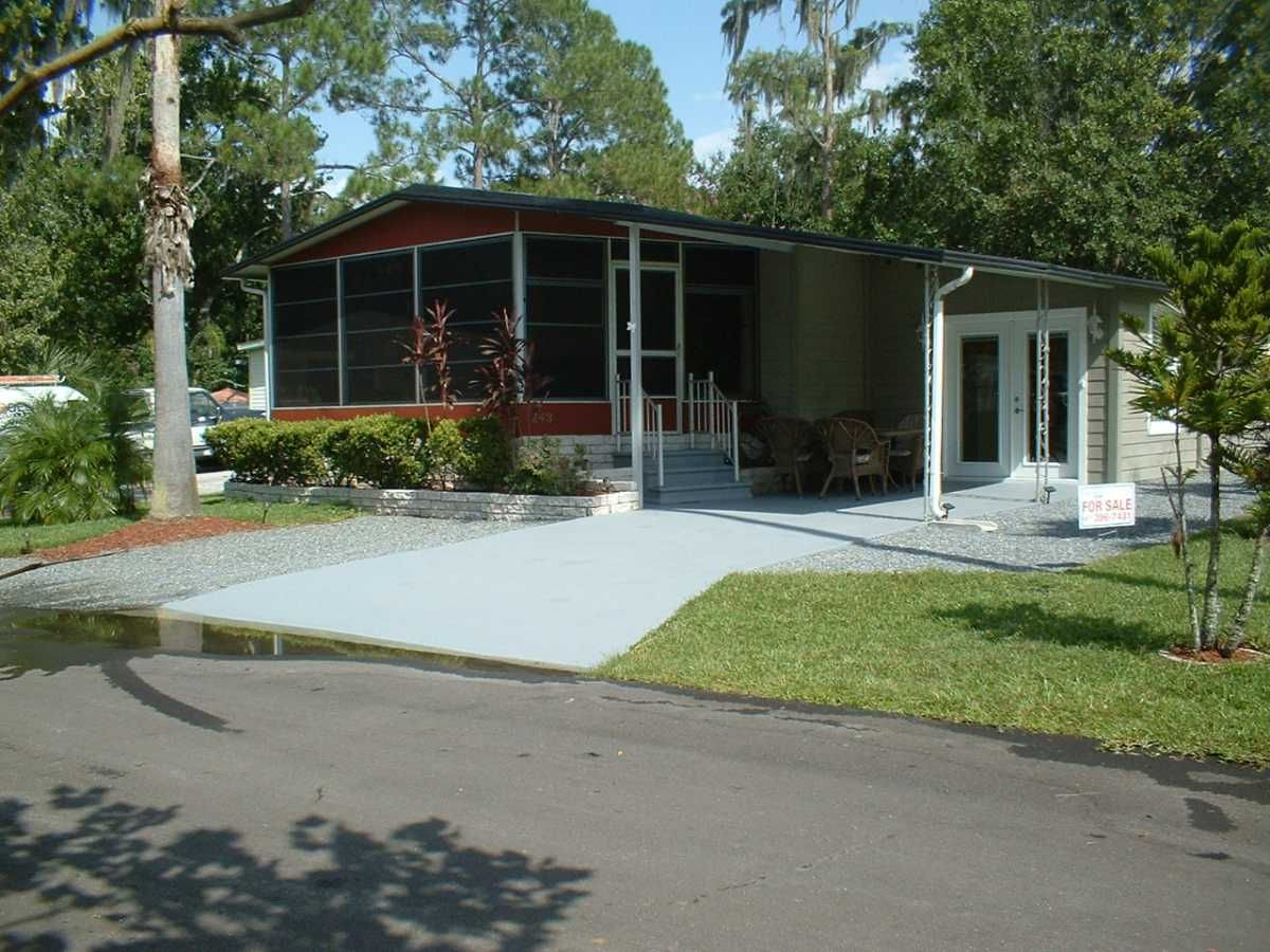 Peachy Manufactured Home For Sale In Kissimmee Fl 34746 Download Free Architecture Designs Jebrpmadebymaigaardcom