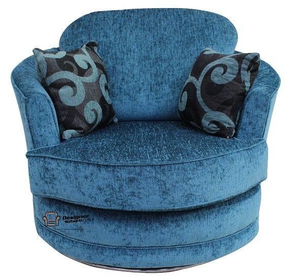 Best Cuddler Swivel Chair Snuggle Swivel Armchair Carlton 400 x 300