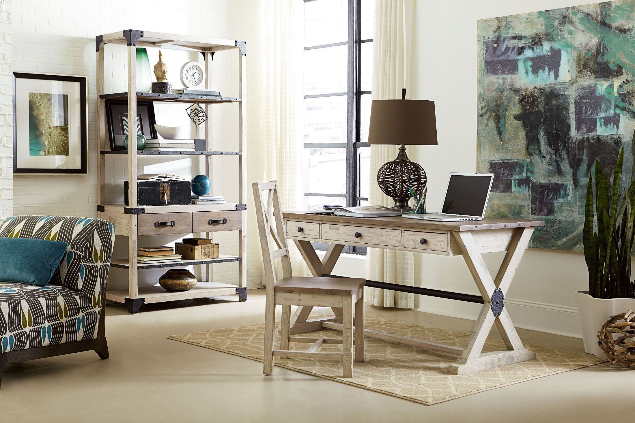 free office space. Keep Your Home Office Space Stress Free By Keeping On Top Of The Clutter.