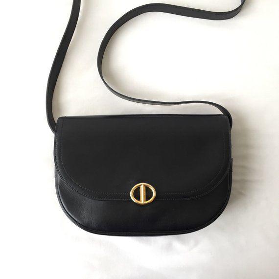 991a99dabc8f Authentic Vintage Dior crossbody bag