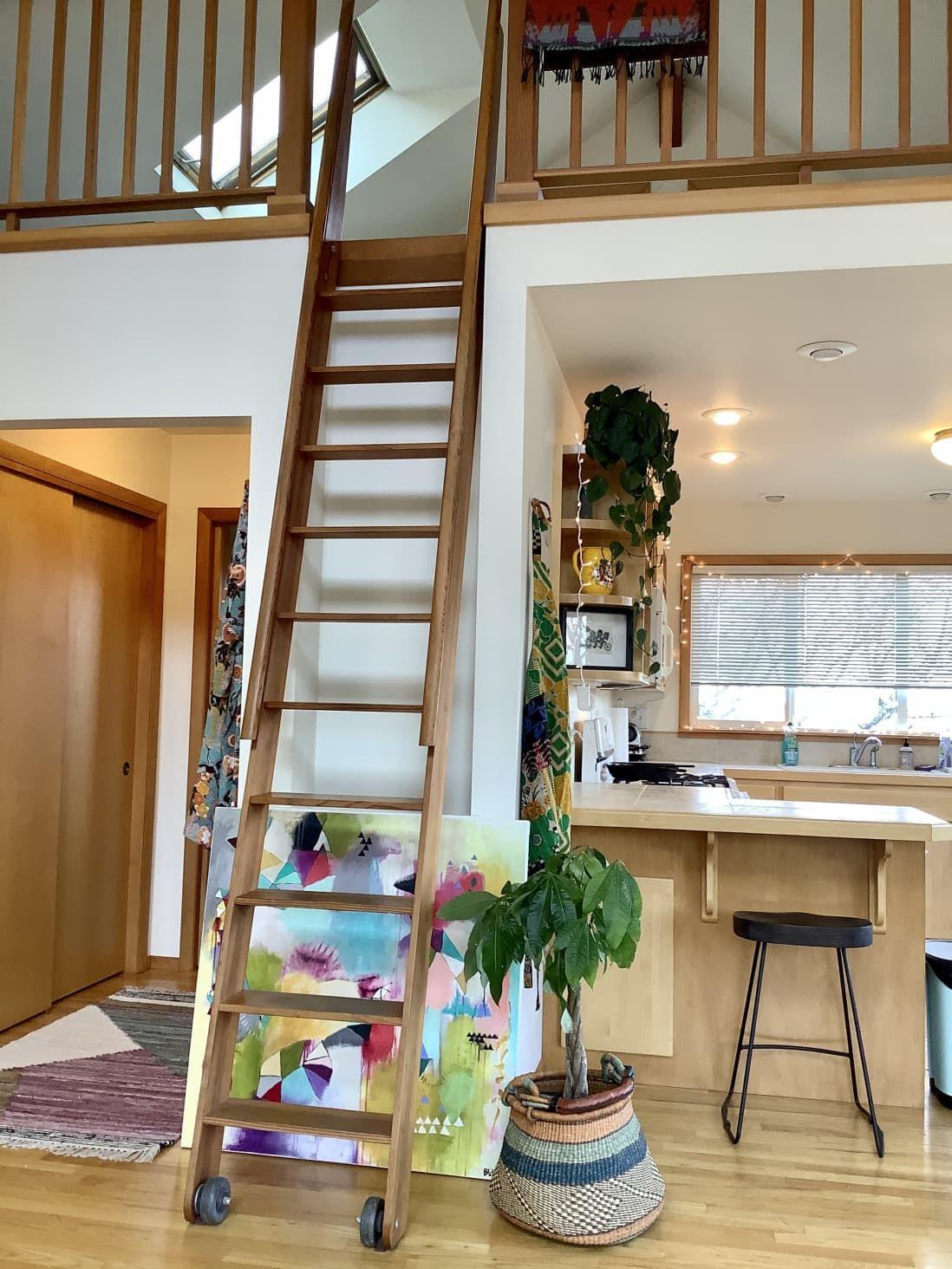 Dupree Studios,Artist loft spaces vacation rental in