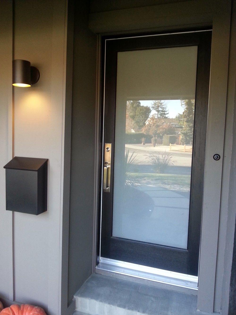 Electrical Panel Replacement Door