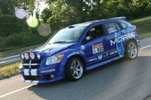 Dodge Caliber Rally Dream Cars Pinterest Dodge Caliber Hot