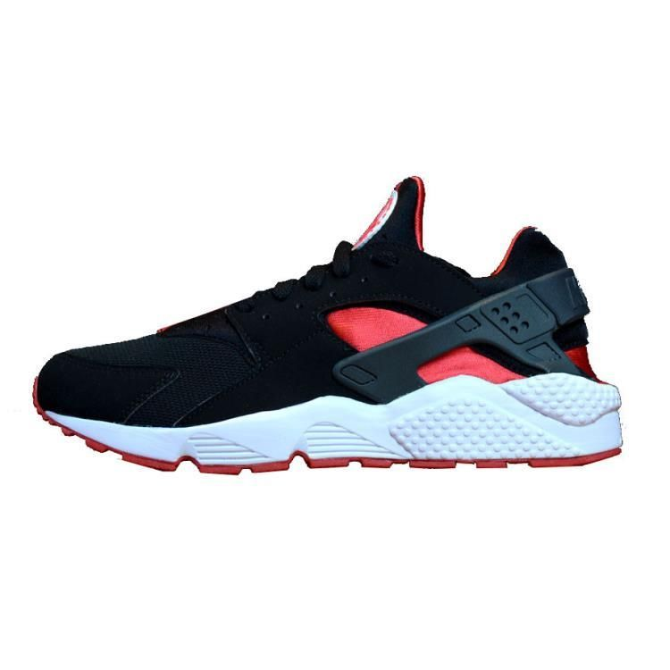 new photos 6ec63 e49c6 Nike Air Huarache University Red Black 318429 016