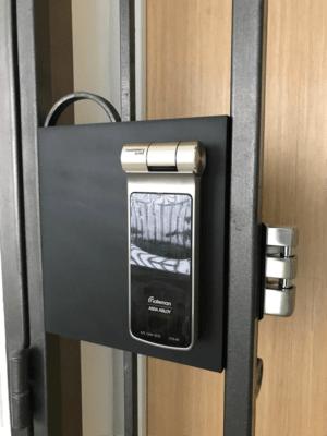 Cheapest Yale Gateman Z10 F20 Digital Door Lock Install Within 24 Hours My Digital Lock Match All Prices In S Digital Door Lock Digital Lock Electronic Lock