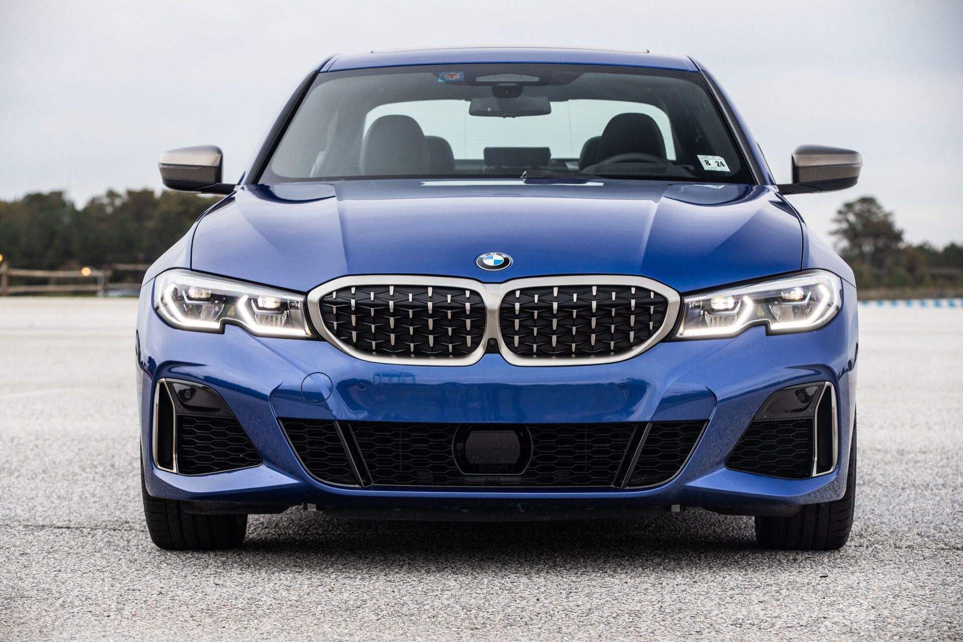 First drive review 2020 BMW M340i refuses to compromise