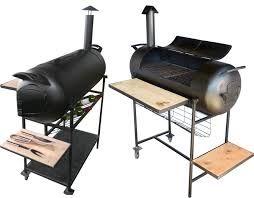 Resultado de imagen de como hacer una barbacoa casera de hierro bricolaje y manualidades - Como hacer una barbacoa casera ...