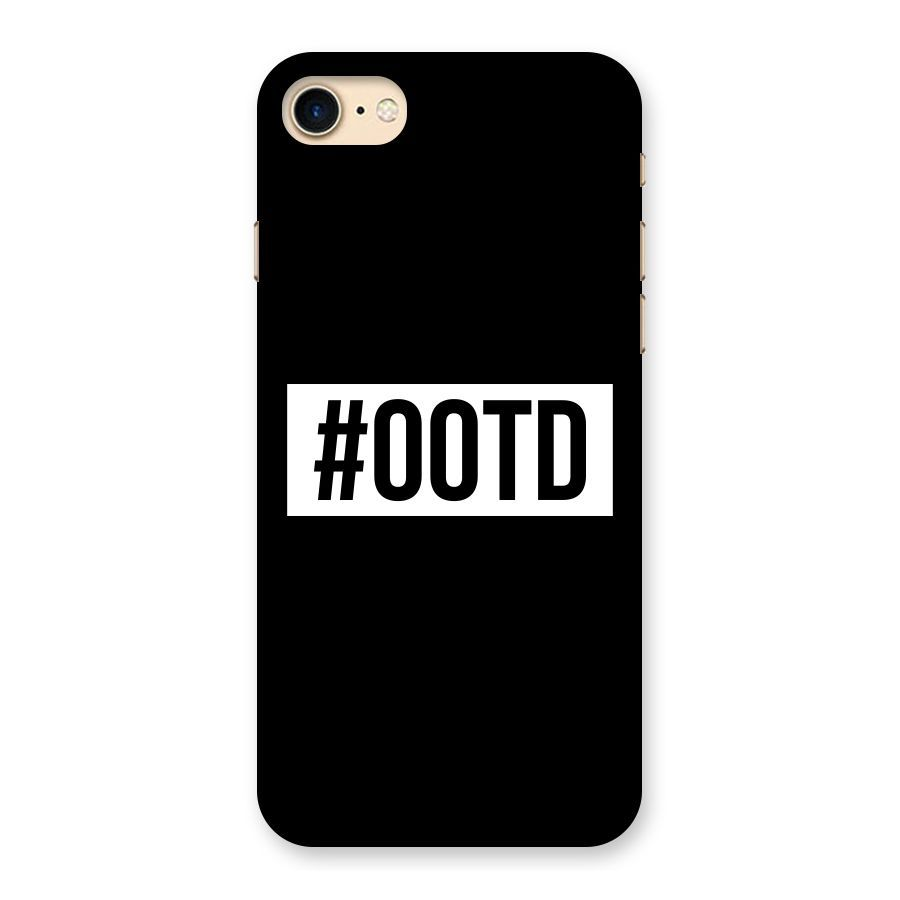 half off de213 e819d OOTD Back Case for iPhone 7 | Stripes | Iphone cases, Phone cases ...