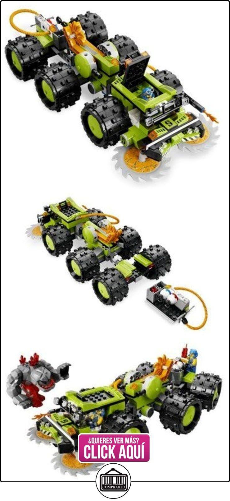 LEGO 8708 Cueva Crusher (Regopawa-Mineros Cueva Crusher) (jap?n importaci?n)  ✿ Lego - el surtido más amplio ✿ ▬► Ver oferta: https://comprar.io/goto/B001URW7J4