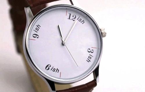If i wore a watch, this would be it