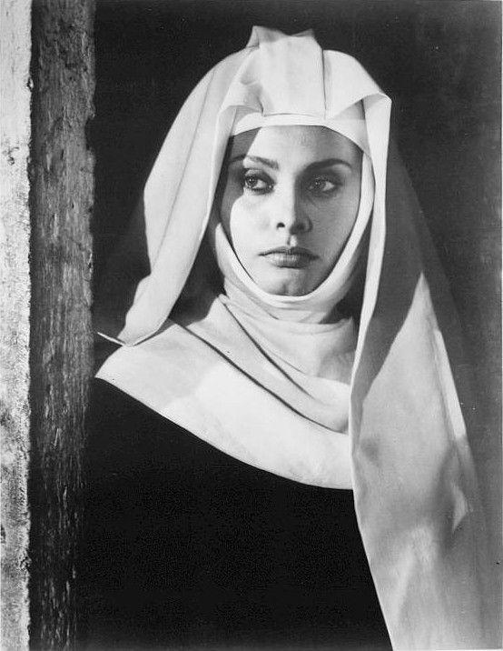 nun of monza